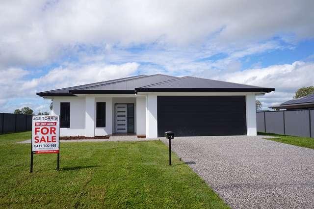 14 Dandaloo Close, Mareeba QLD 4880