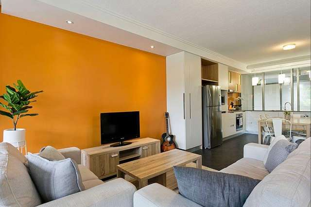 1005/16 Ramsgate Street, Kelvin Grove QLD 4059