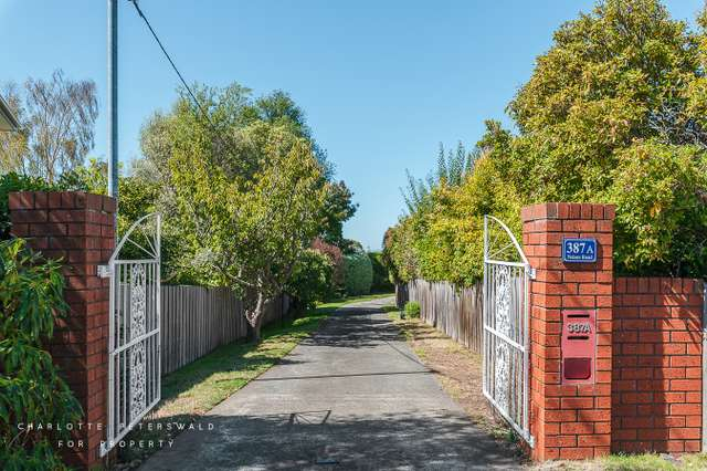 387a Nelson Road, Mount Nelson TAS 7007