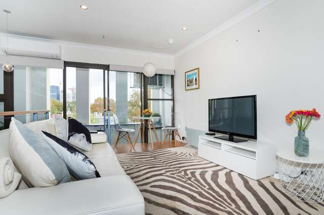 306/82-84 Abercrombie Street, Chippendale NSW 2008