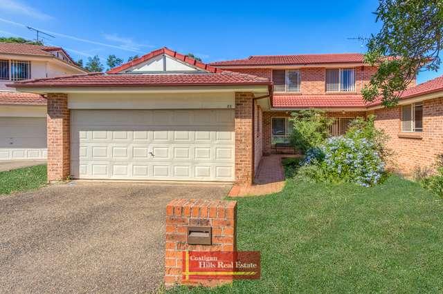 22 Gracelands Drive, Quakers Hill NSW 2763