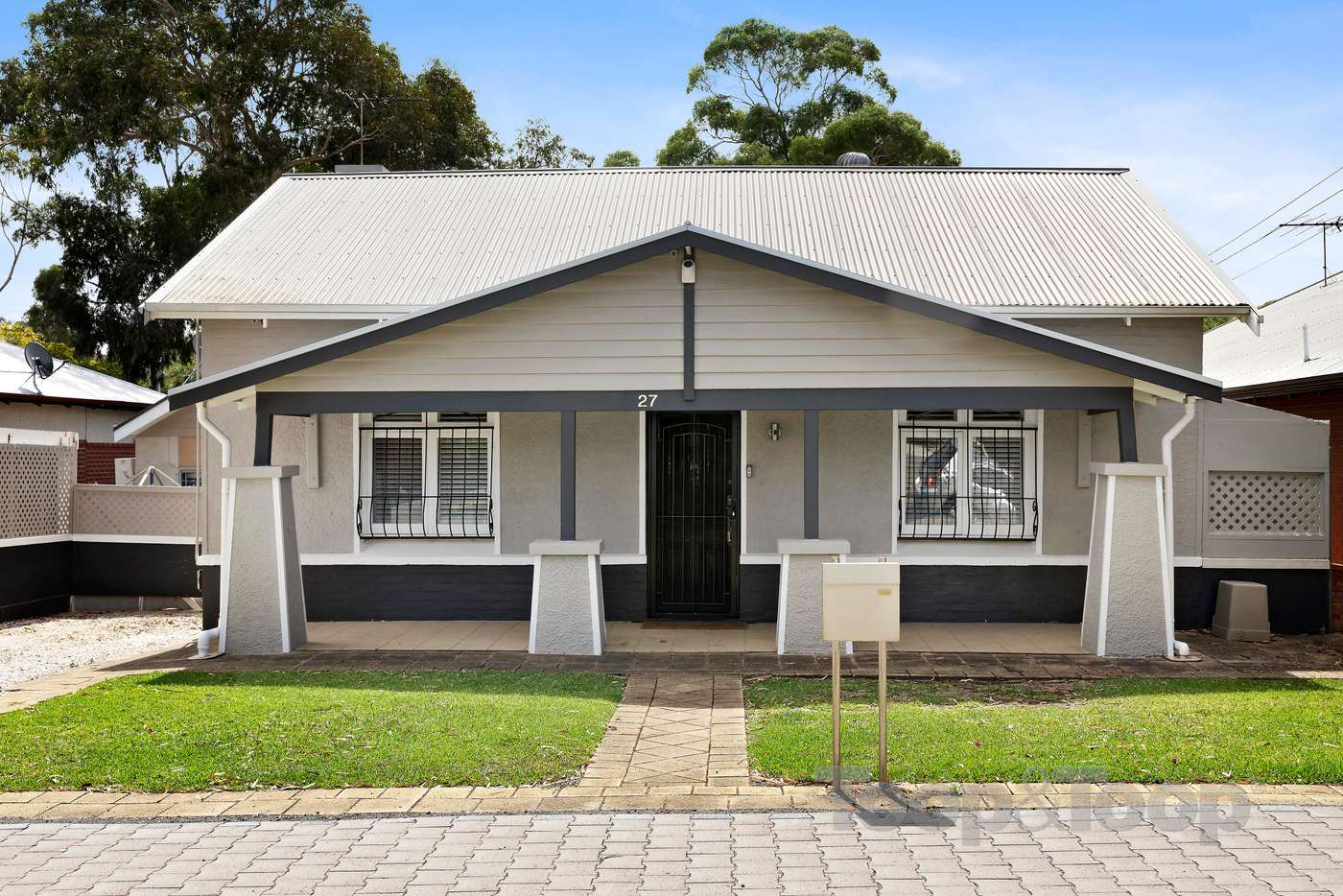 Main view of Homely house listing, 27 Sturt Avenue, Colonel Light Gardens SA 5041