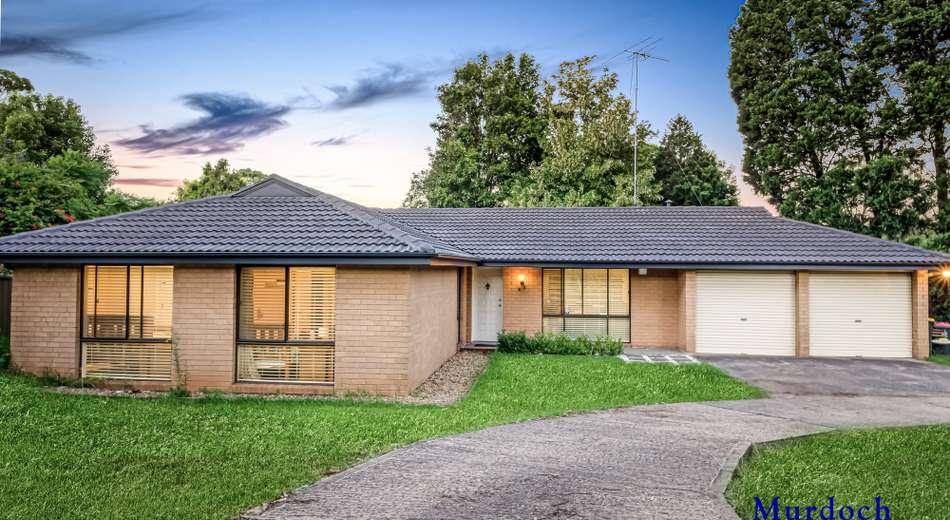 453 Windsor Road, Baulkham Hills NSW 2153