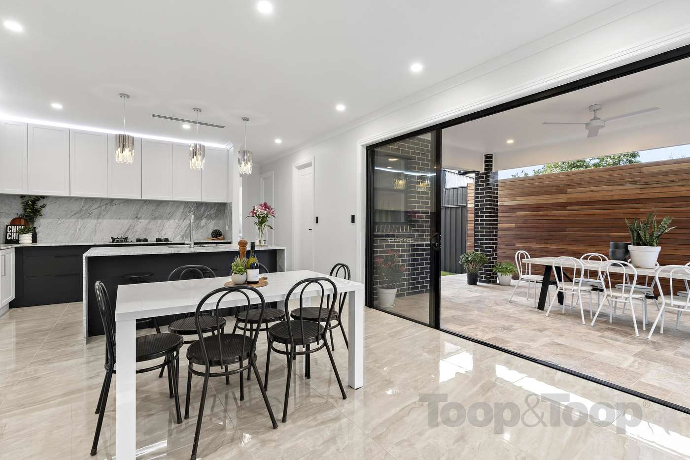 Fifth view of Homely house listing, 2A Darebin Street, Mile End SA 5031