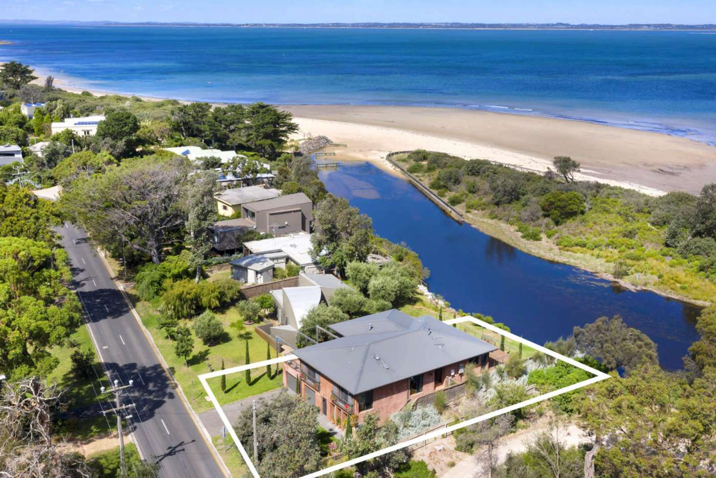 Main view of Homely house listing, 59 Parklands Avenue, Somers VIC 3927