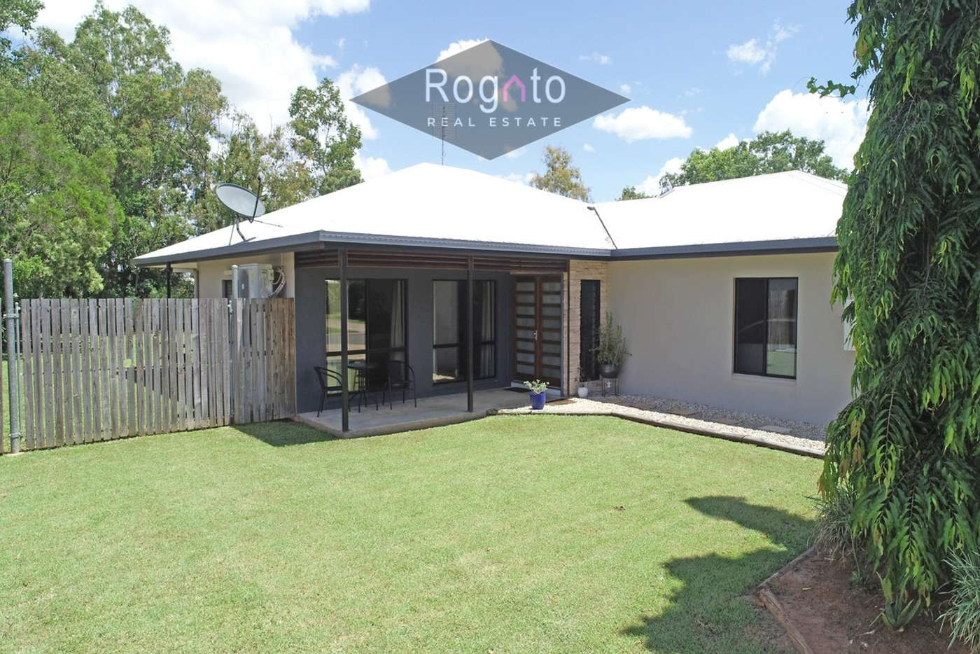Main view of Homely house listing, 4 River Drive, Mareeba QLD 4880