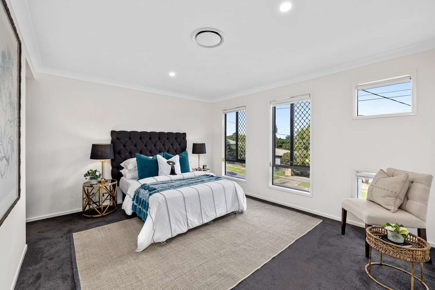 Fifth view of Homely house listing, 163 Gallipoli Road, Carina Heights QLD 4152