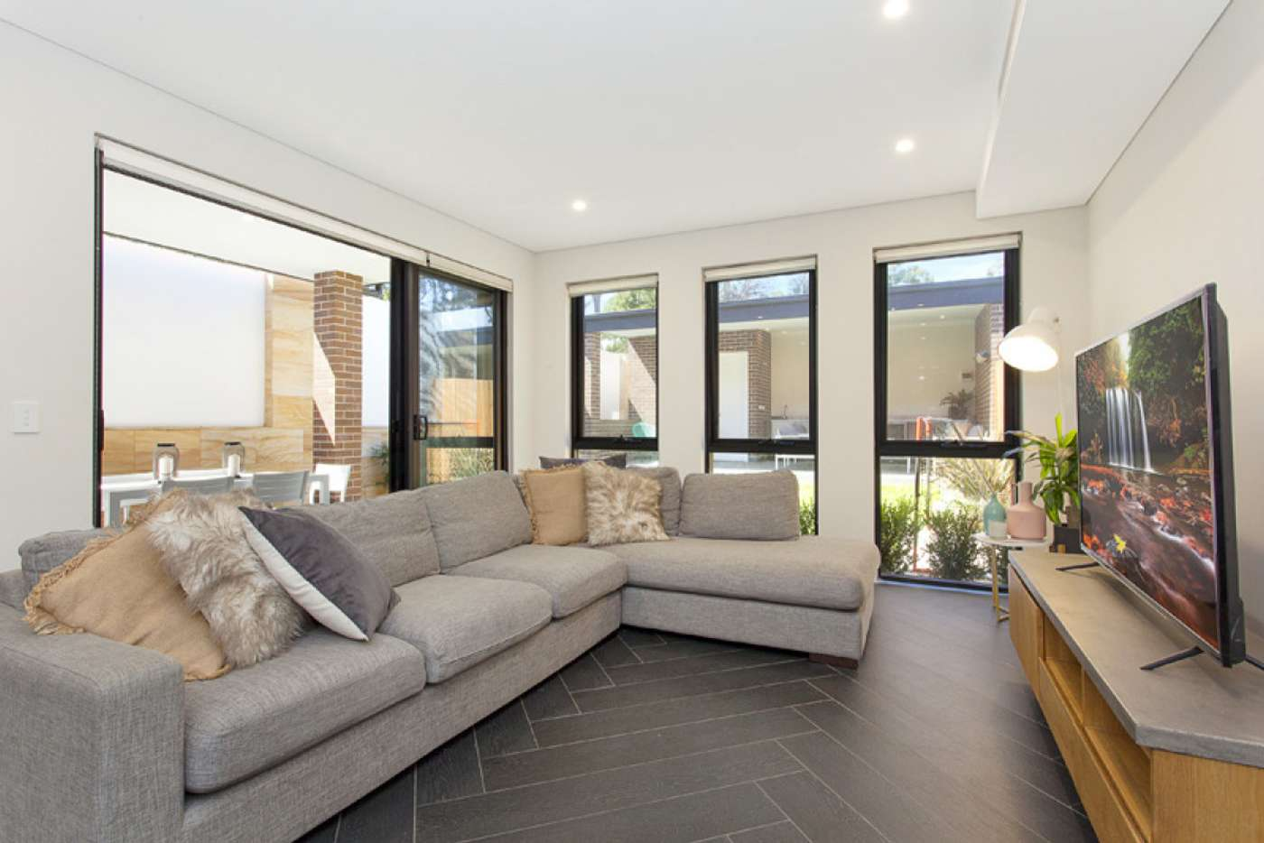 Fifth view of Homely semiDetached listing, 6A Whitfield Avenue, Ashbury NSW 2193