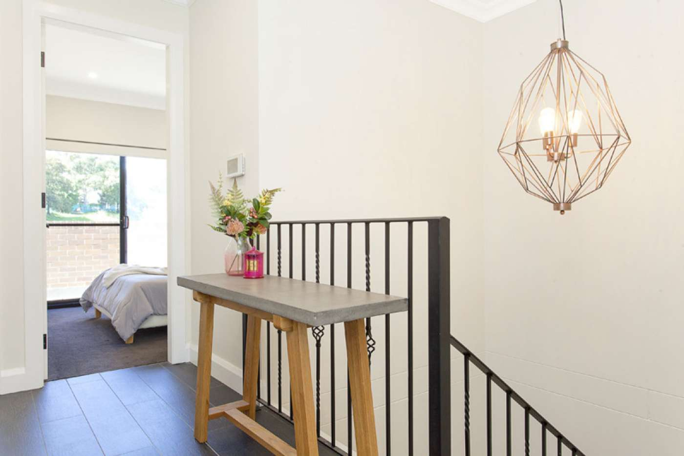 Sixth view of Homely semiDetached listing, 6A Whitfield Avenue, Ashbury NSW 2193
