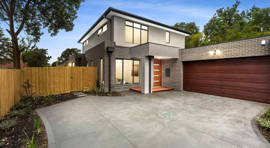 2/24 Lincoln Avenue, Mont Albert North VIC 3129