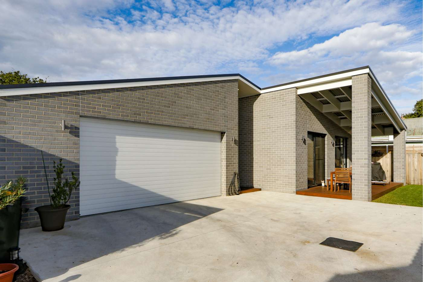 Main view of Homely house listing, 45B Lansdowne Street, Sale VIC 3850