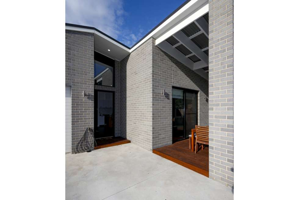 Third view of Homely house listing, 45B Lansdowne Street, Sale VIC 3850