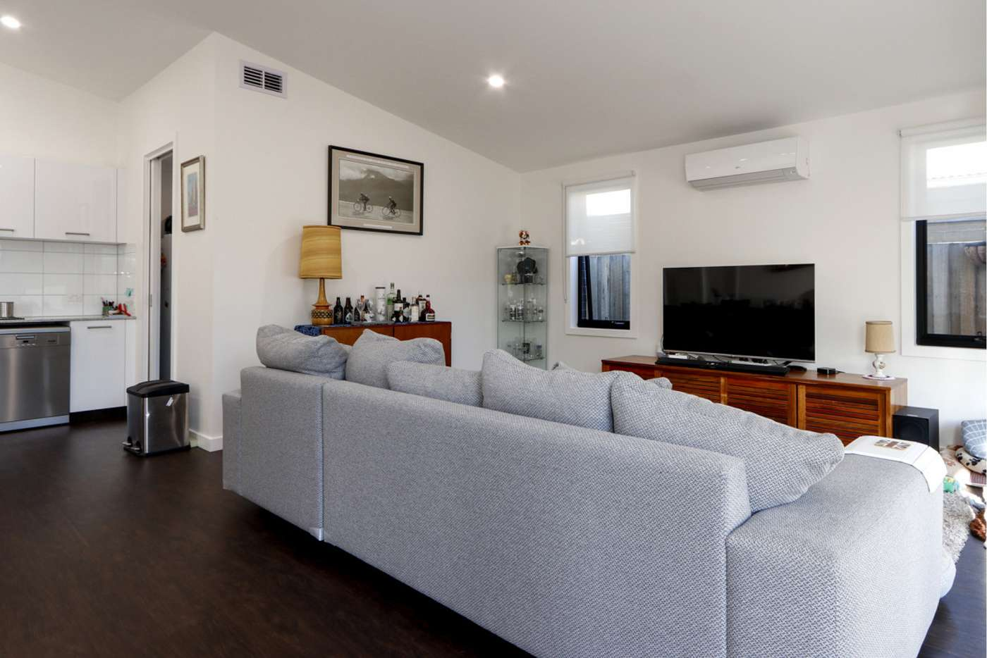 Fifth view of Homely house listing, 45B Lansdowne Street, Sale VIC 3850