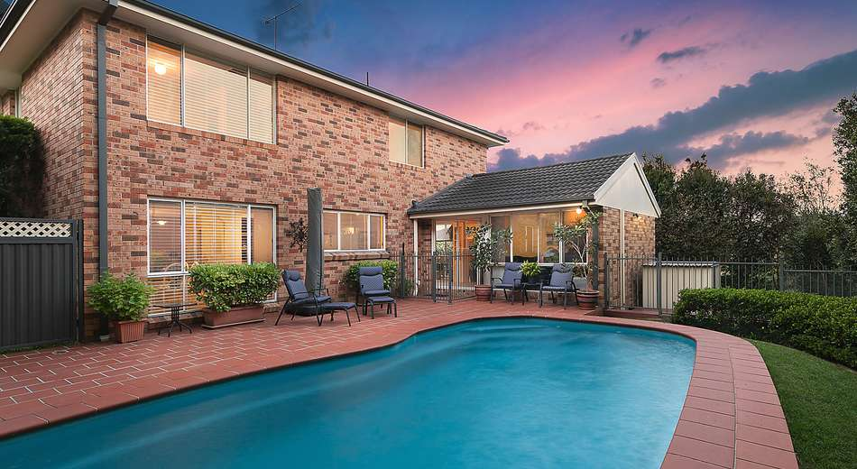59 James Henty Drive, Dural NSW 2158