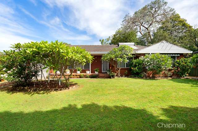 9 Centre Crescent, Blaxland NSW 2774