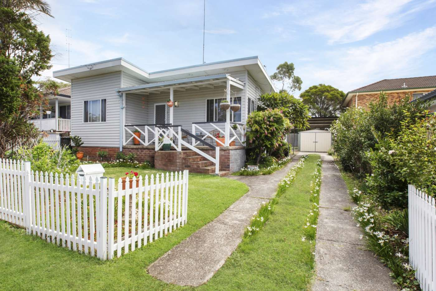 Main view of Homely house listing, 1 Anembo Avenue, Summerland Point NSW 2259