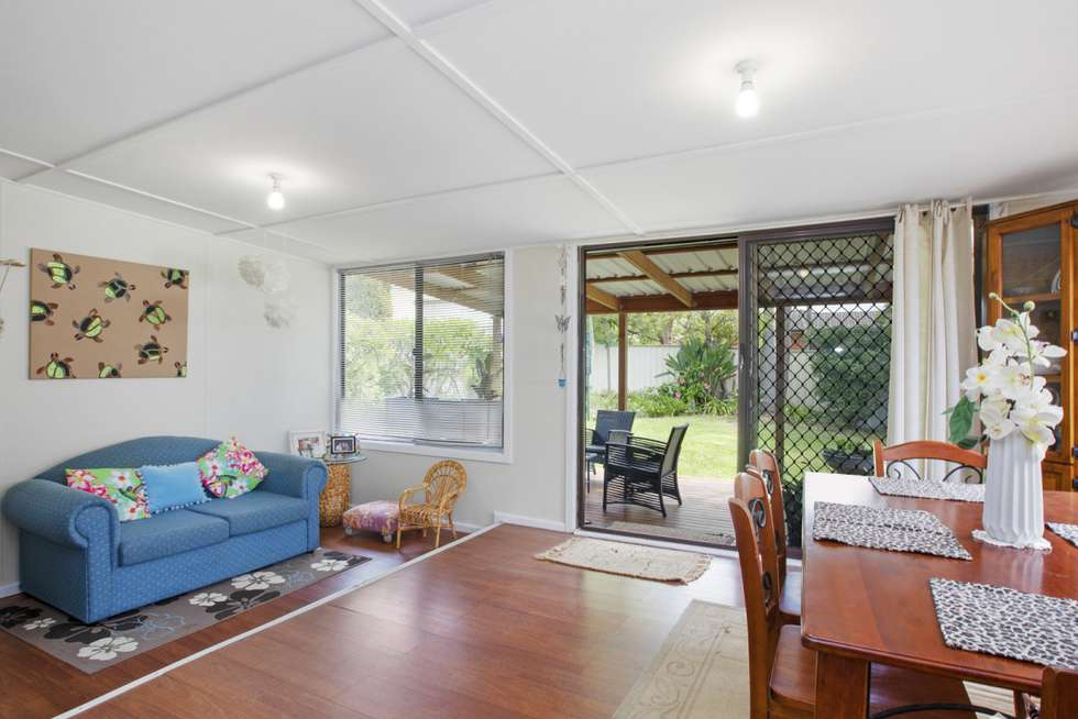 Fourth view of Homely house listing, 1 Anembo Avenue, Summerland Point NSW 2259