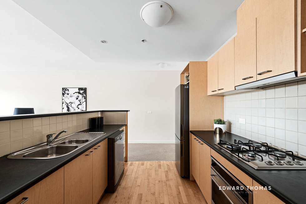 Fourth view of Homely apartment listing, 19/1 Gatehouse Drive, Kensington VIC 3031