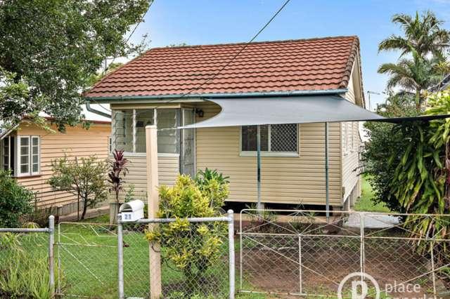 21 Fairy Street, Moorooka QLD 4105
