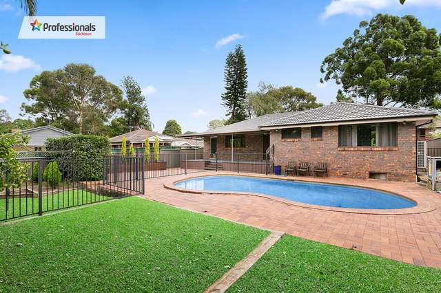 2 Sporing Avenue, Kings Langley NSW 2147
