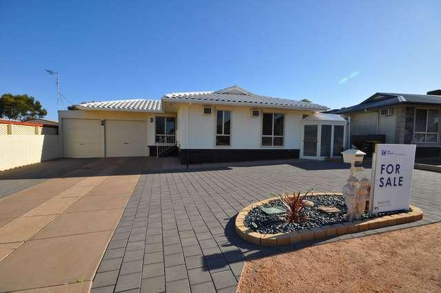88 Hurcombe Crescent, Port Augusta West SA 5700