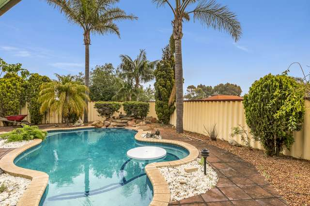27 Bainbridge Mews, Currambine WA 6028