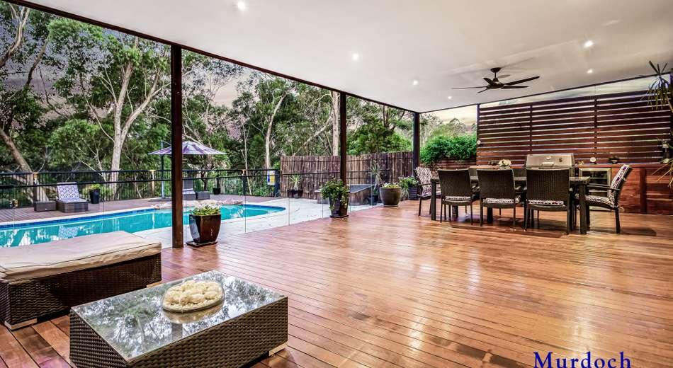 188 Ridgecrop Drive, Castle Hill NSW 2154