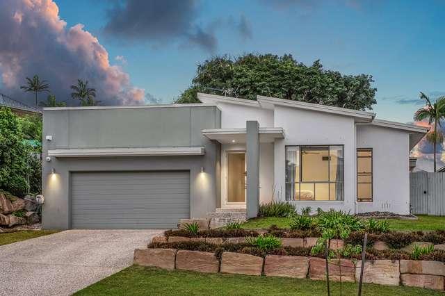 60 Hannah Street, Mount Ommaney QLD 4074