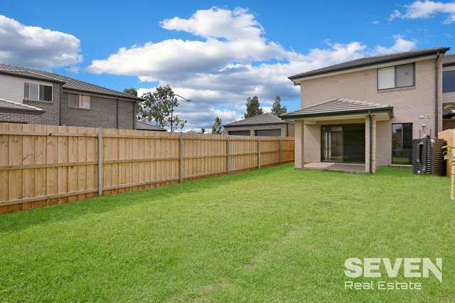 37 Wakely Avenue, The Ponds NSW 2769