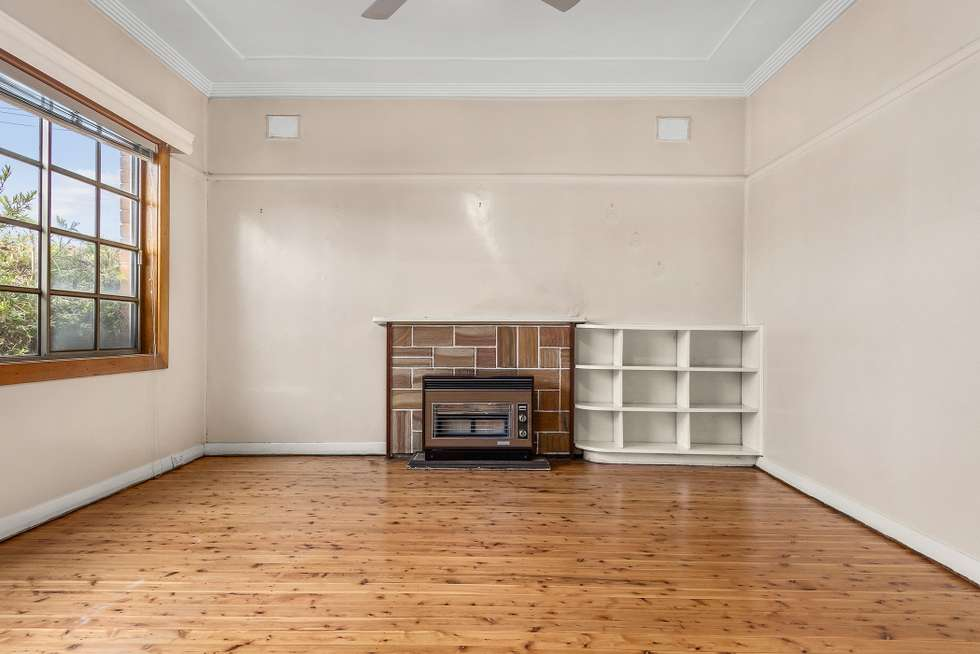 Second view of Homely house listing, 1 Carnley Avenue, New Lambton NSW 2305