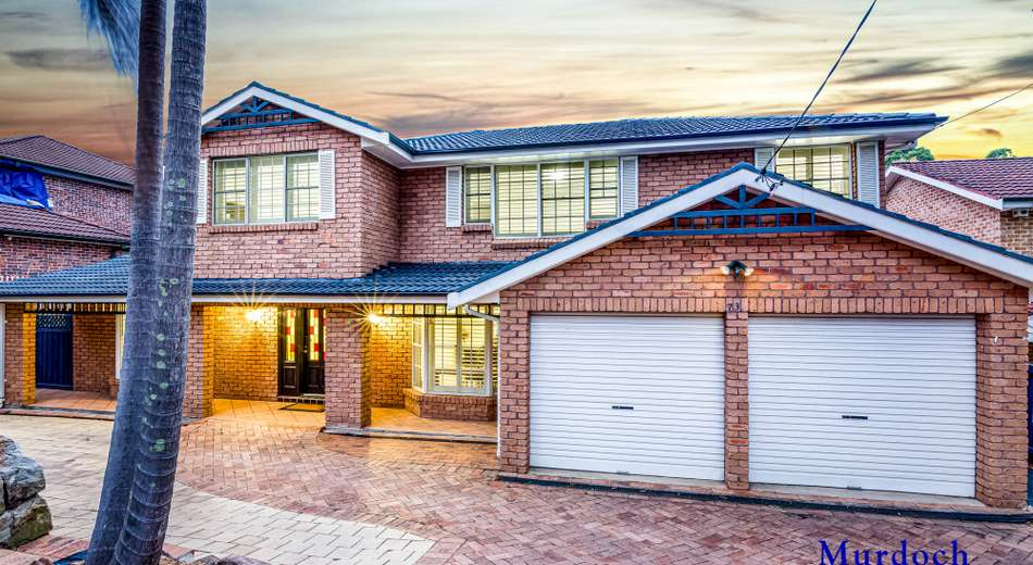 73 David Road, Castle Hill NSW 2154