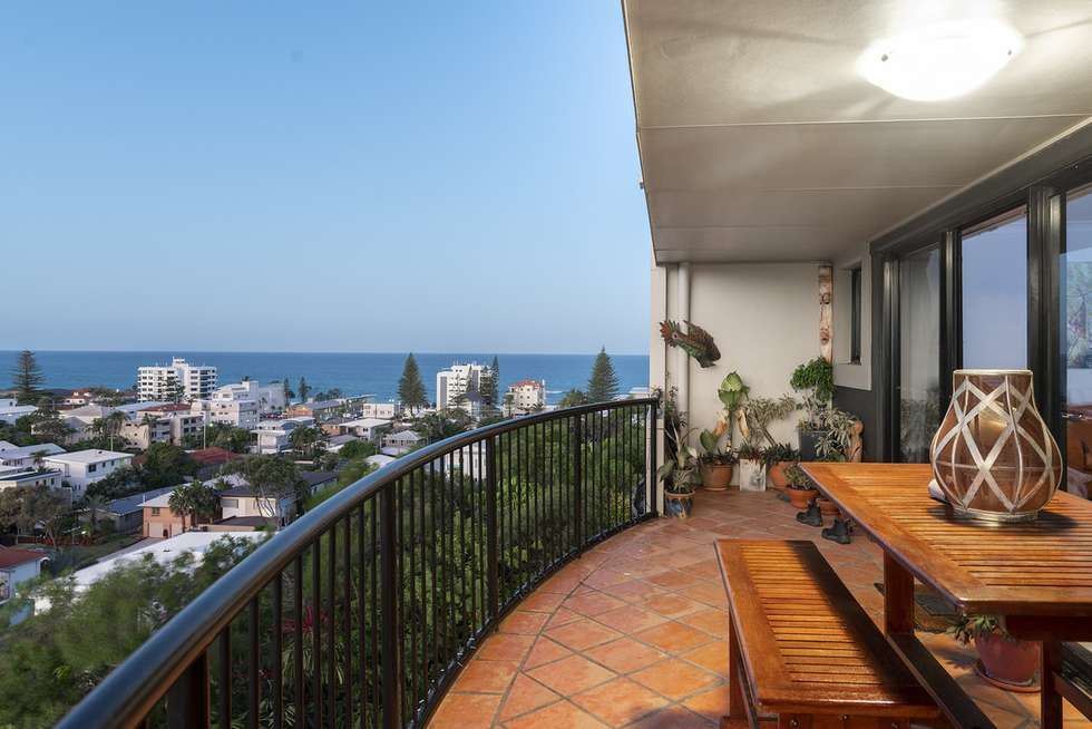 Second view of Homely apartment listing, 34/1 Great Hall Drive, Miami QLD 4220