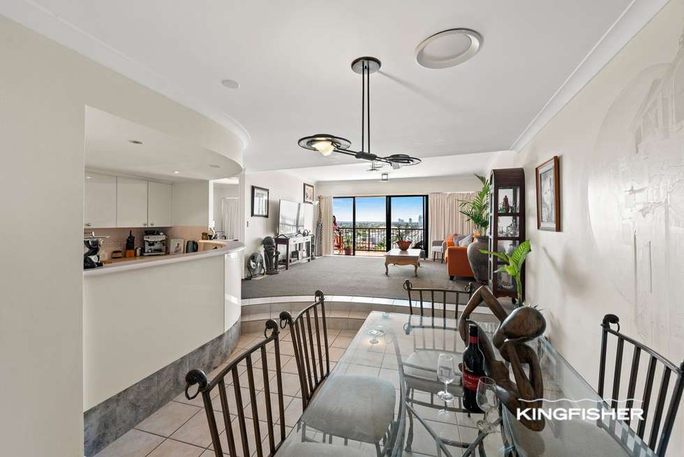 Third view of Homely apartment listing, 34/1 Great Hall Drive, Miami QLD 4220