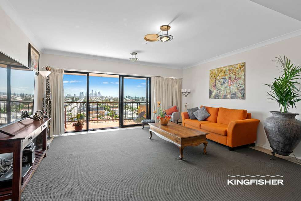 Fourth view of Homely apartment listing, 34/1 Great Hall Drive, Miami QLD 4220