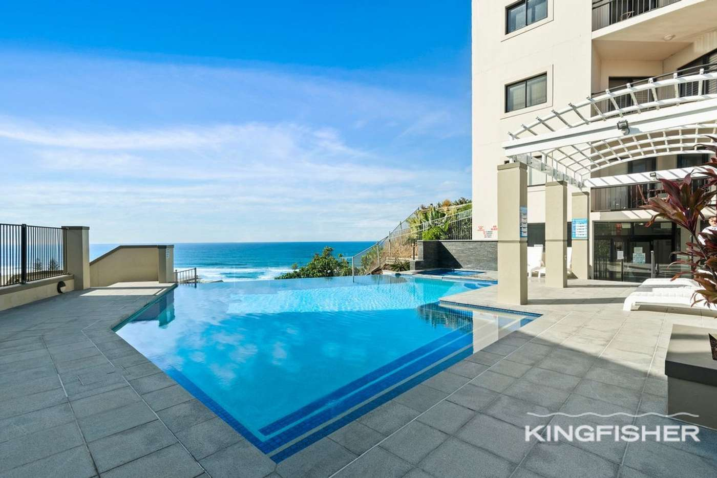 Sixth view of Homely apartment listing, 34/1 Great Hall Drive, Miami QLD 4220