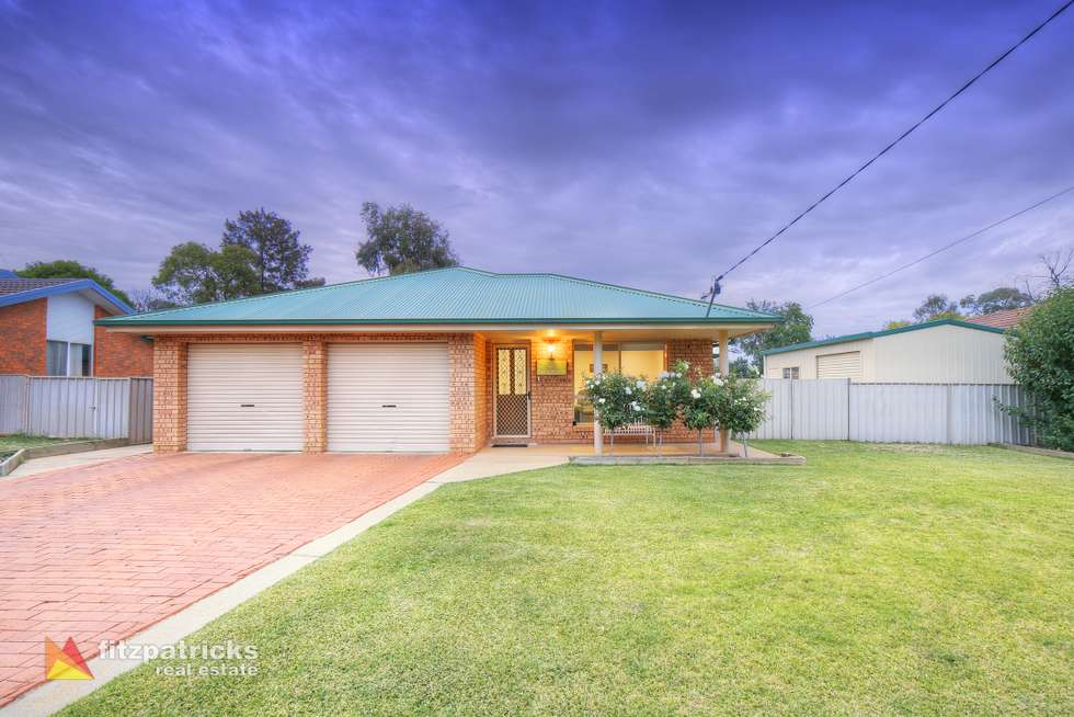 Second view of Homely house listing, 4 Hurd Street, Ashmont NSW 2650