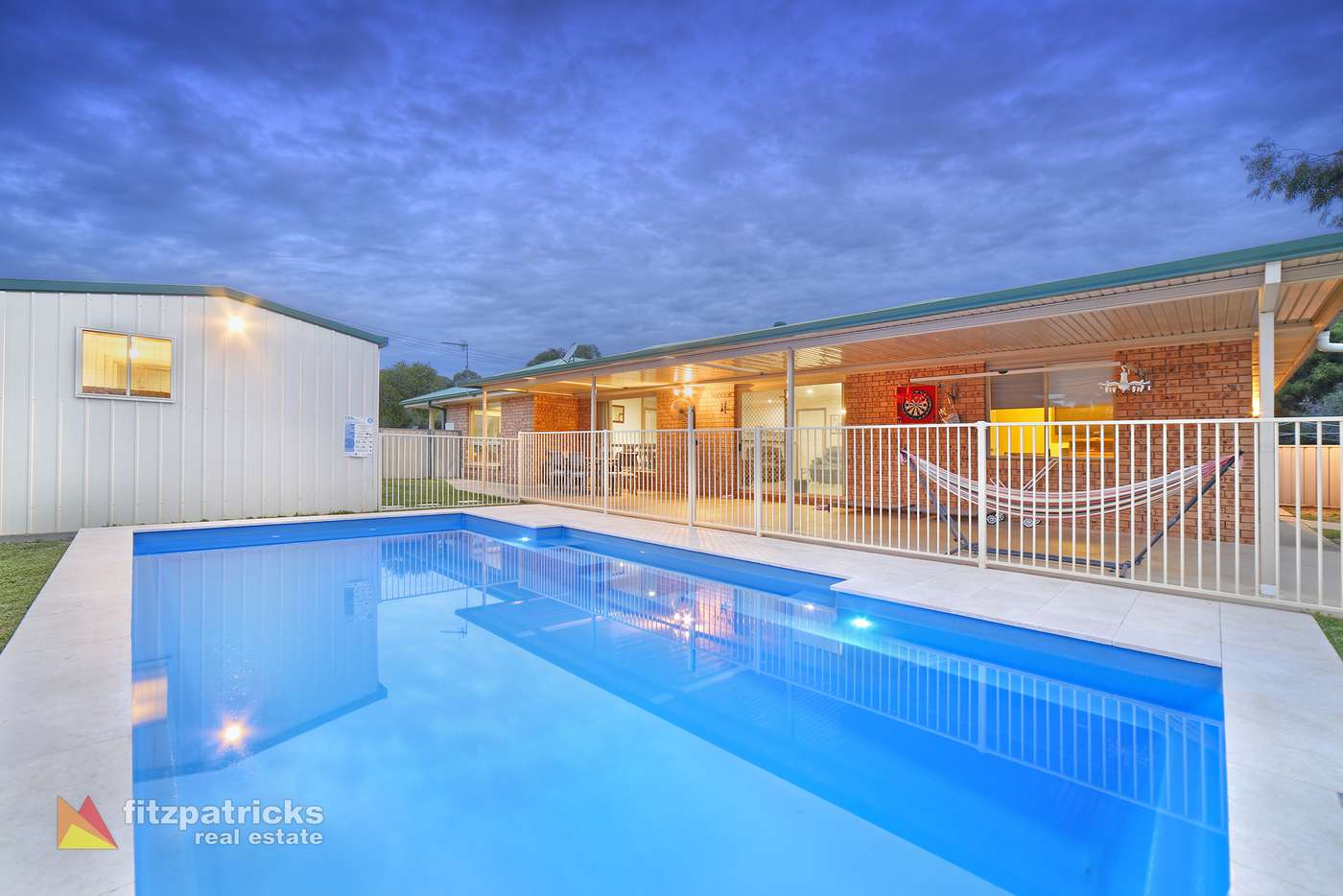 Fifth view of Homely house listing, 4 Hurd Street, Ashmont NSW 2650