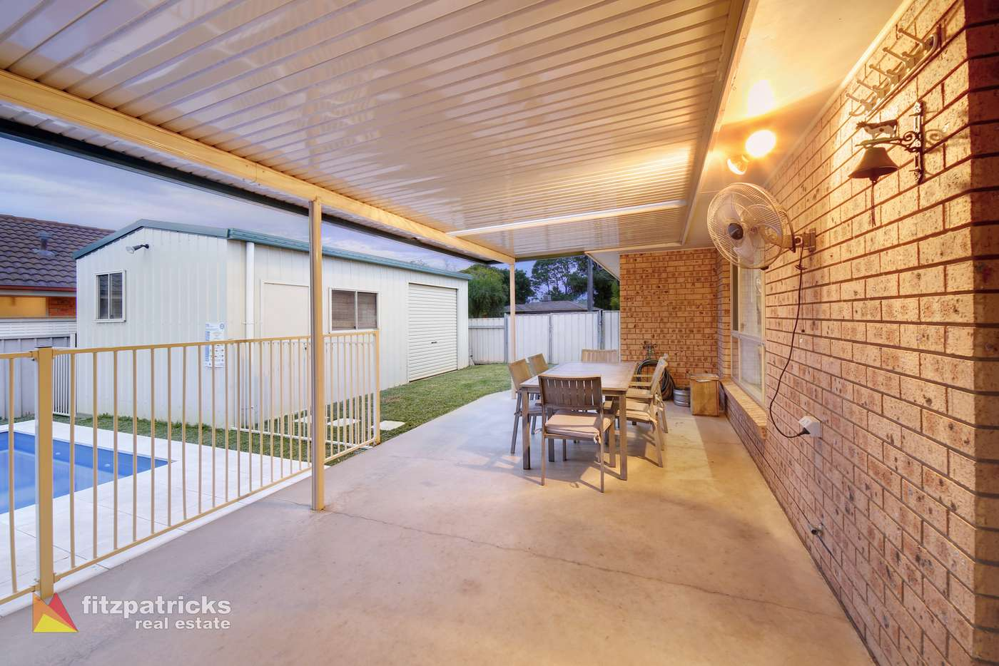 Sixth view of Homely house listing, 4 Hurd Street, Ashmont NSW 2650