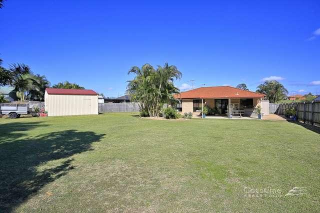 26 Wakefield Court, Avoca QLD 4670