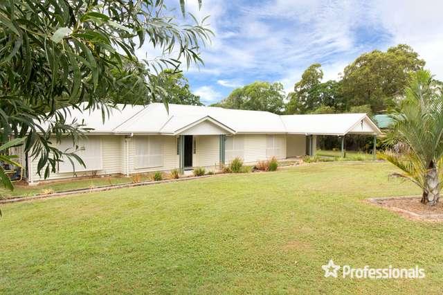 120 Bluff Road, Cedar Vale QLD 4285