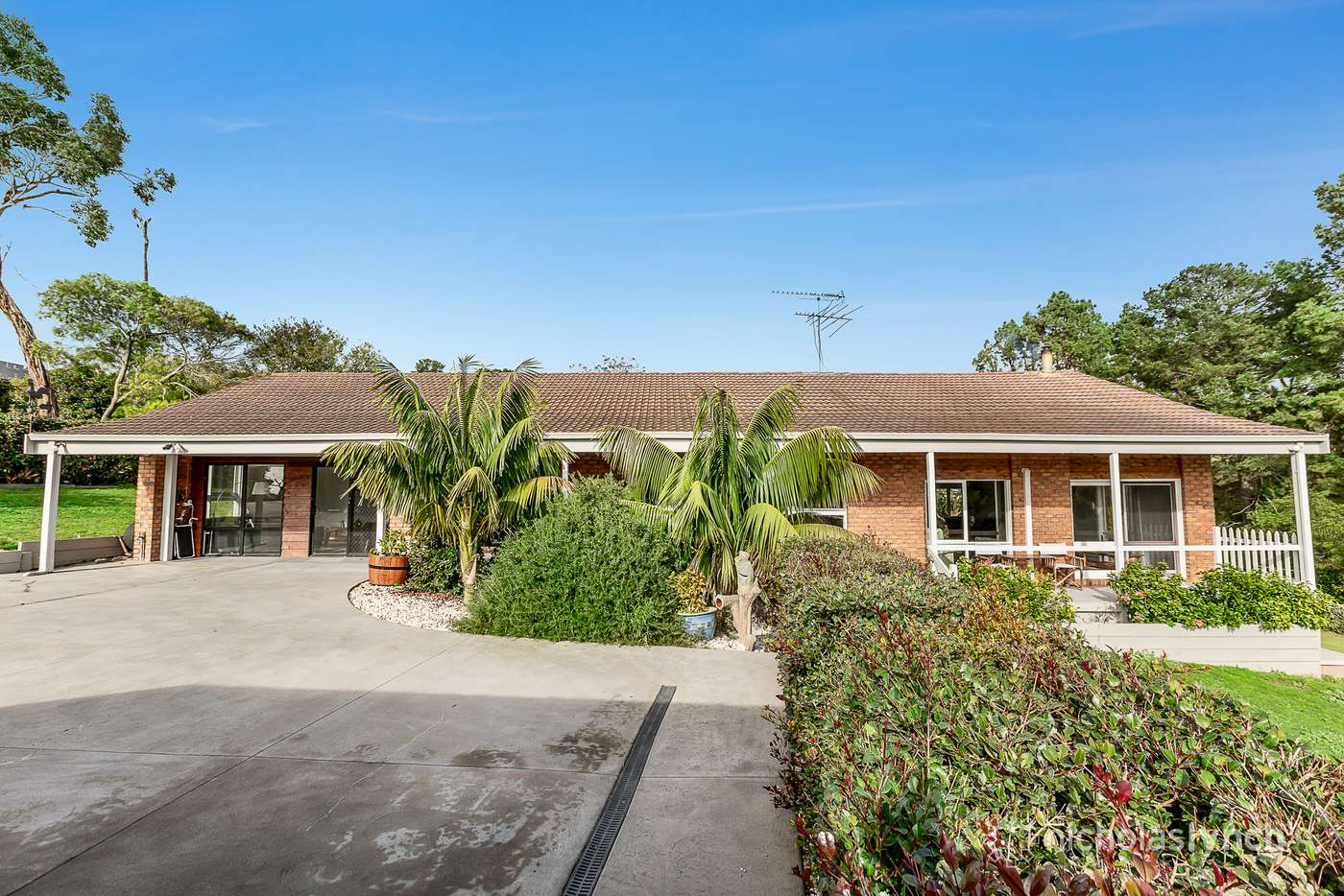 Main view of Homely house listing, 16 Brian Court, Mount Eliza VIC 3930