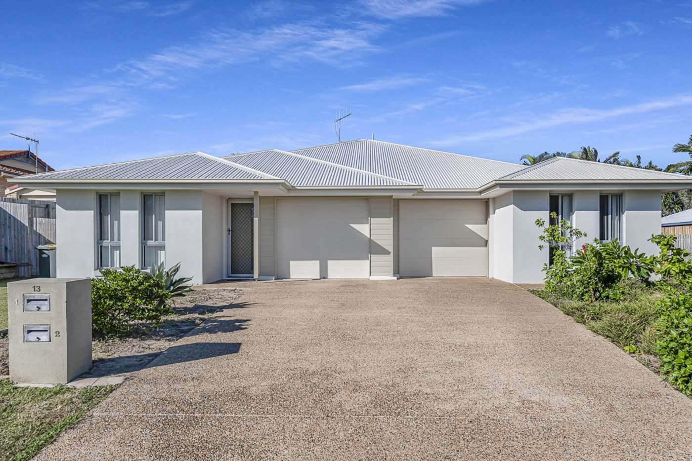 Main view of Homely house listing, 13 Reef Court, Bargara QLD 4670