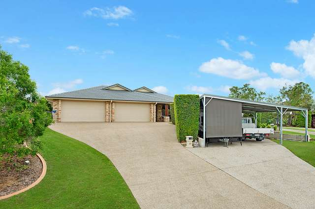 25 Chalmers Court, Samford Village QLD 4520