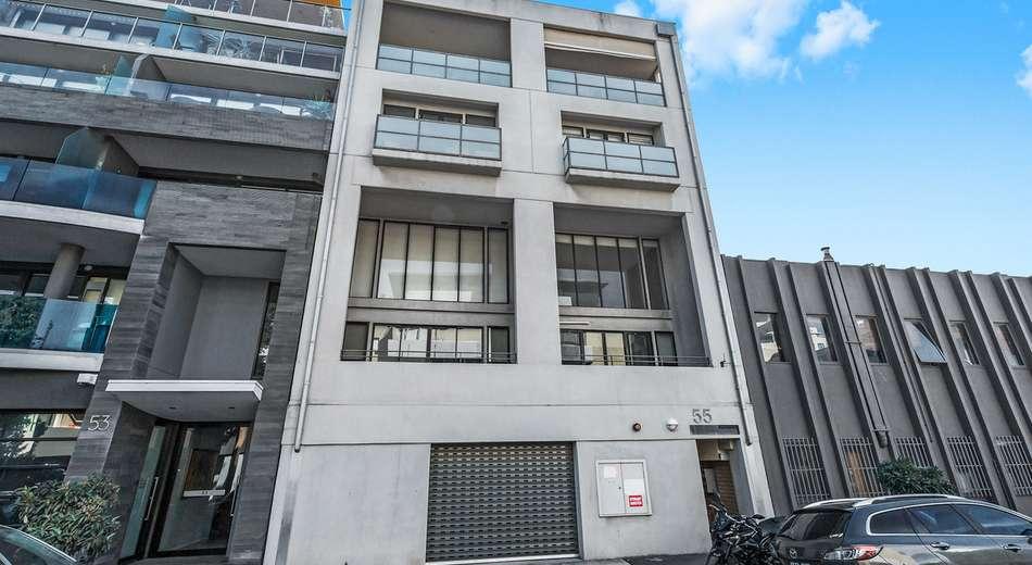 1/55 Johnston Street, Port Melbourne VIC 3207
