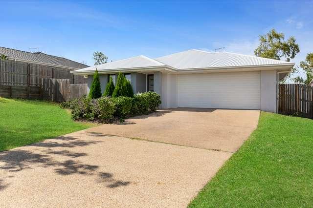6 Georgia Drive, Parkhurst QLD 4702