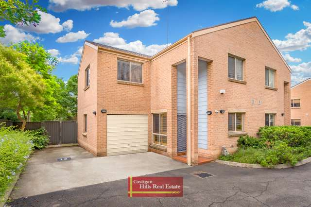 12/46 Stanbury Place, Quakers Hill NSW 2763