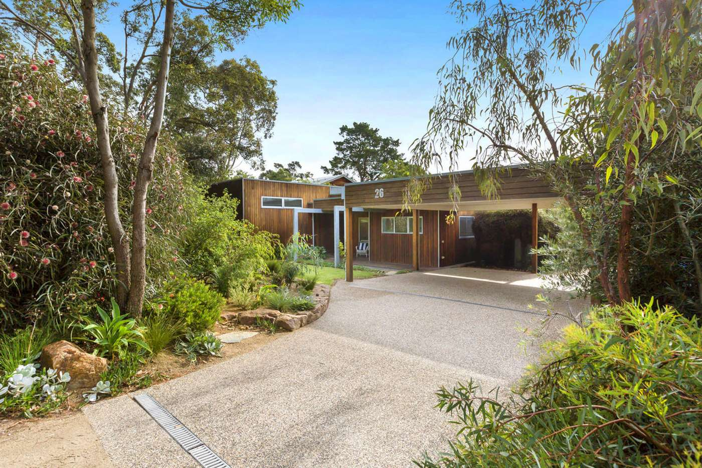 Main view of Homely house listing, 26 Bonview Avenue, Somers VIC 3927