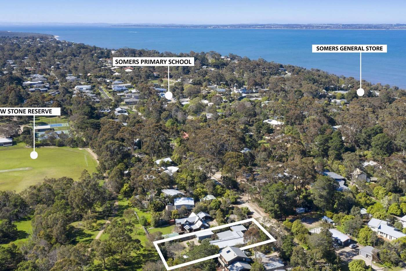 Fifth view of Homely house listing, 26 Bonview Avenue, Somers VIC 3927