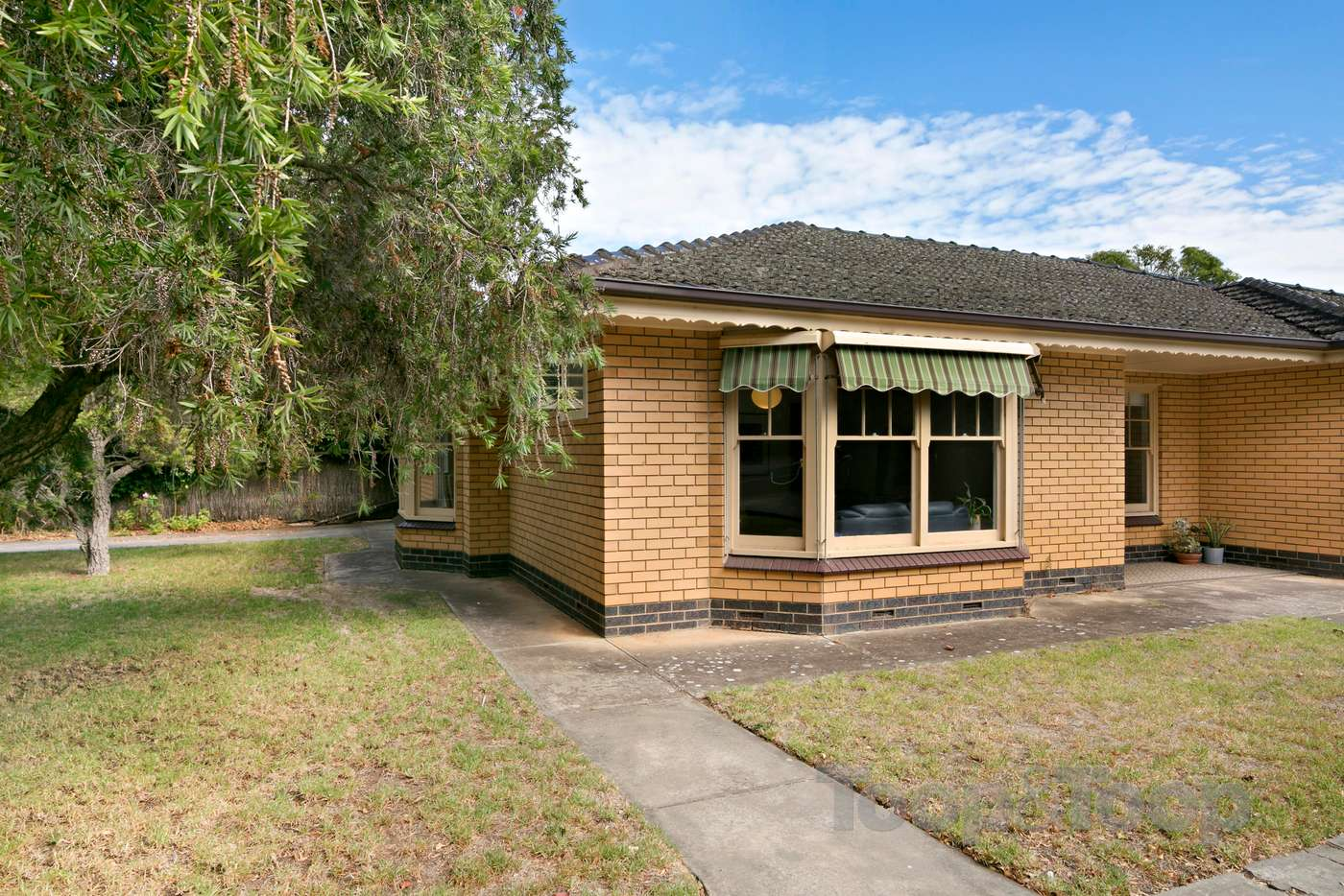 Main view of Homely unit listing, 1/84A Fisher Street, Fullarton SA 5063