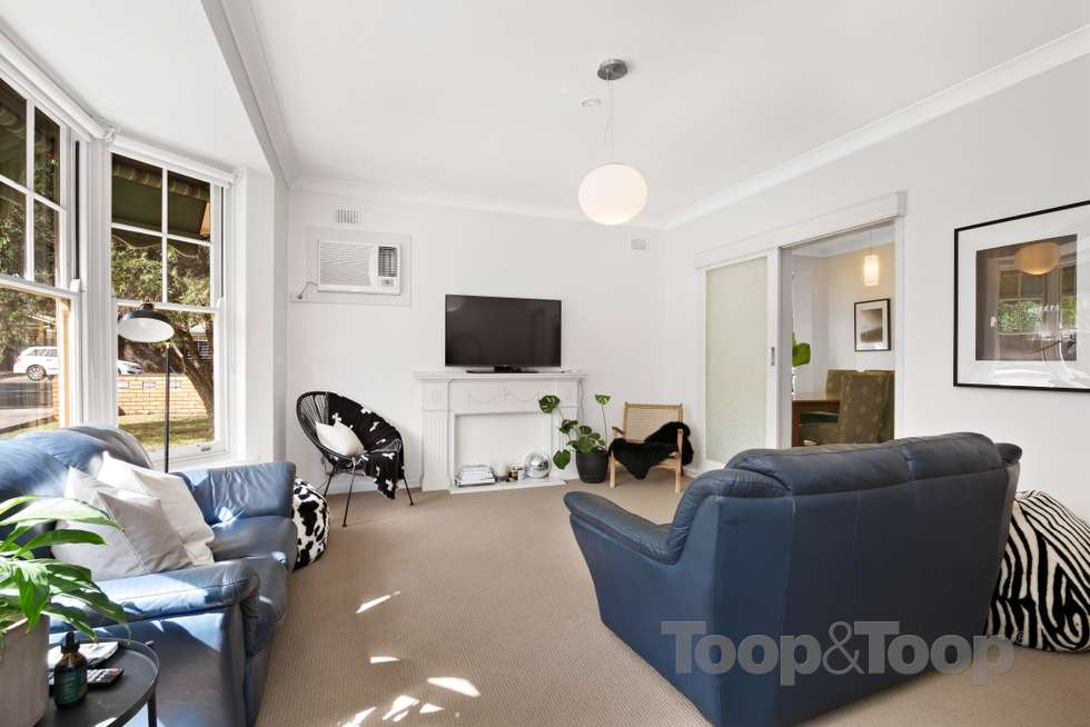 Second view of Homely unit listing, 1/84A Fisher Street, Fullarton SA 5063